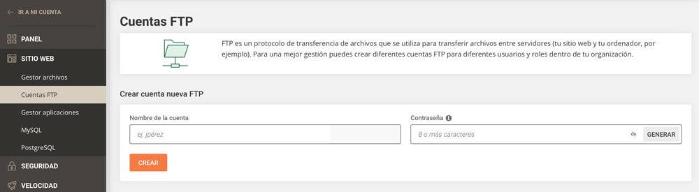 Añadir código php y css a WordPress