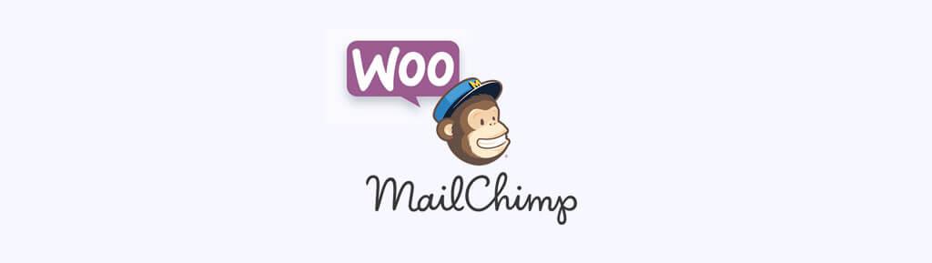 plugin para Woocommerce gratis mailchimp