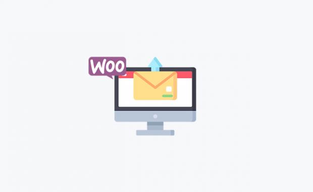 subir email página pago woocommerce